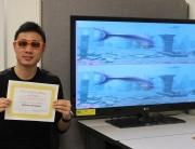 golden eye test result 12172013