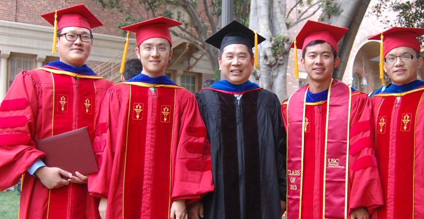 USC Media Communications Lab – Zhi Tong