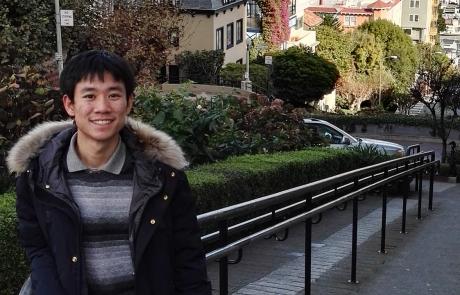 Welcome New MCL Member Yeji Shen