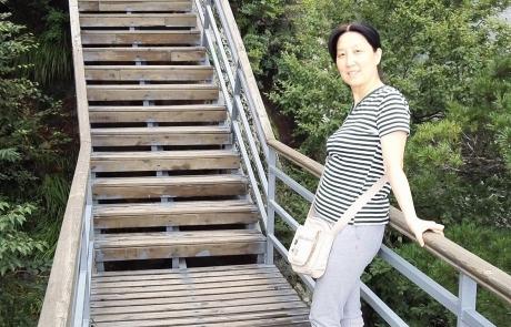 Welcome New MCL Visiting Professor Hongjie He
