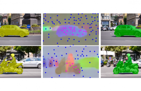MCL Research on Unsupervised Video Segmentation