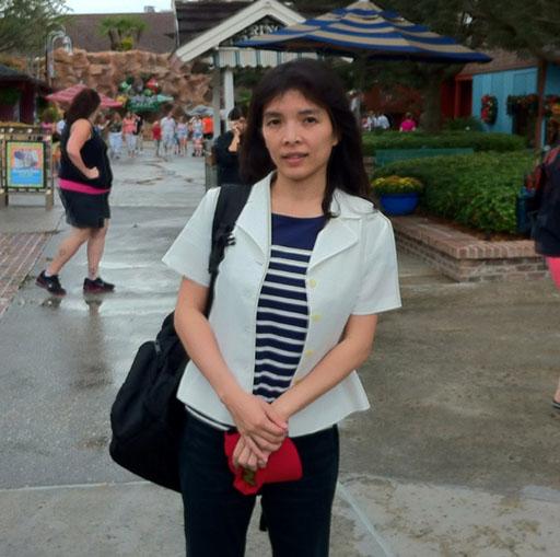 <a href='http://mcl.usc.edu/people/visiting-scholars-and-postdoctoral-fellows/#Wen-Jiin_Tsai'>Wen-Jiin Tsai</a>